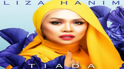 Liza Hanim - Tiada Official Lyric Video