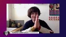 Spéciale LBDL : Florence Loiret-Caille  - Clique à la Maison - CANAL+
