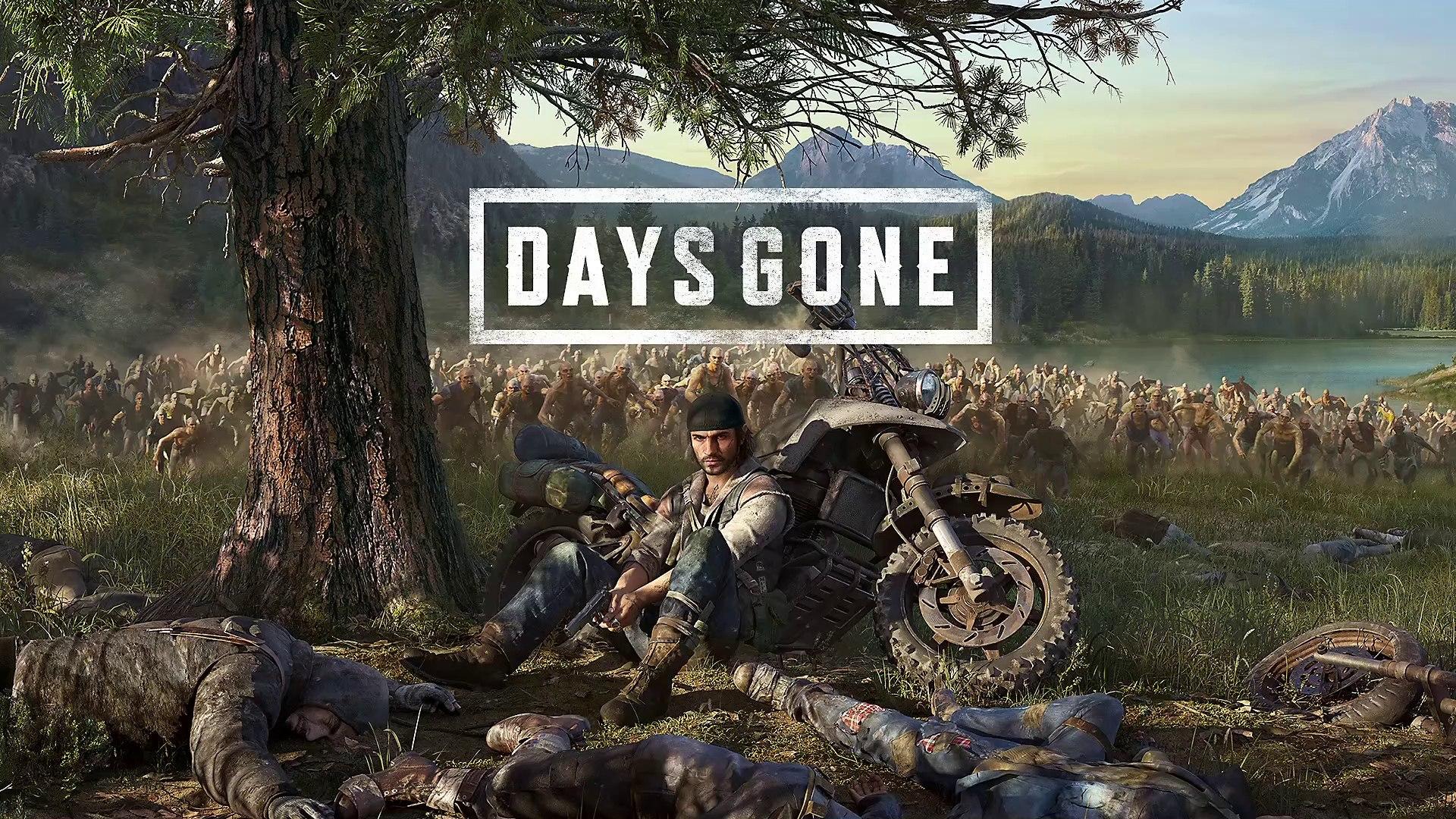 Days Gone (06-92) - Acte 1 - Complètement défoncé