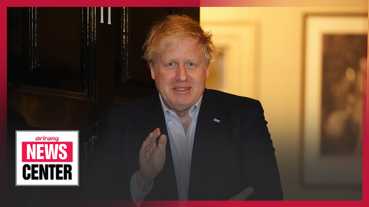 Boris Johnson moved to intensive care after COVID-19 symptoms worsen.