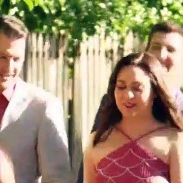 My Kitchen Rules S08E19 - Valerie & Courtney (QLD Group 3)