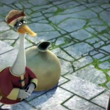Kung Fu Panda Legends Of Awesomeness Season 2 Episode 24 Qilin Time