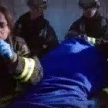 Chicago Fire Season 1 Episode 18 Fireworks
