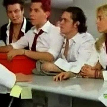 Rebelde Capítulo 432 - Temporada 3 RBD Online