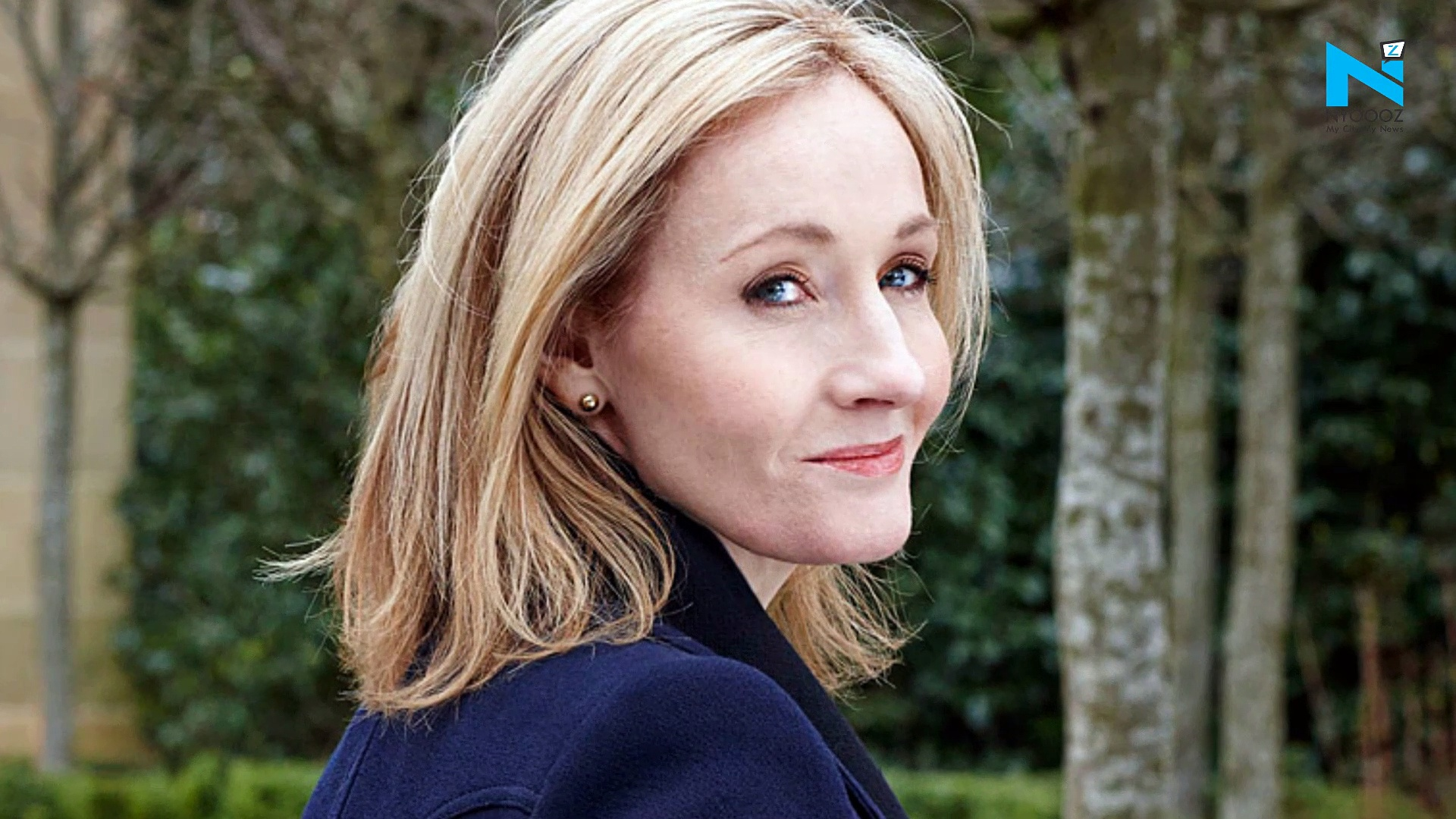 JK Rowling reveals how she fully recovered from Coronavirus symptoms