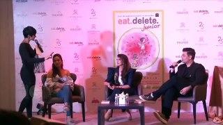 Karan Johar's WILD Adult Imaginations While Tasting Baby Food With Mira Rajput