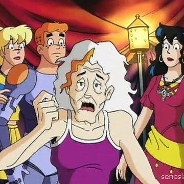 Los Misterio de Archie - Temporada 1 - Capitulo 33 - (Español Latino) HD