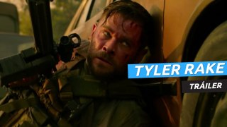 Tráiler de Tyler Rake, la bestial película de Netflix con Chris Hemsworth