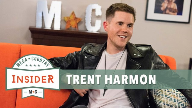 Trent Harmon Talks About Recording A Song That Chris Stapleton Wrote!