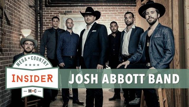 Josh Abbott Band Members Share Sound Advice For Musicians