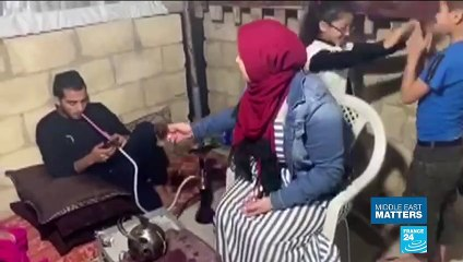 Coronavirus Pandemic: Voices from Gaza