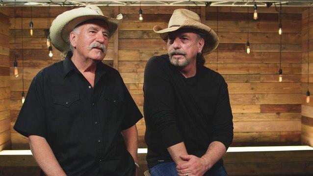 The Bellamy Brothers Talk Success, Gölä And Kevin Bacon?