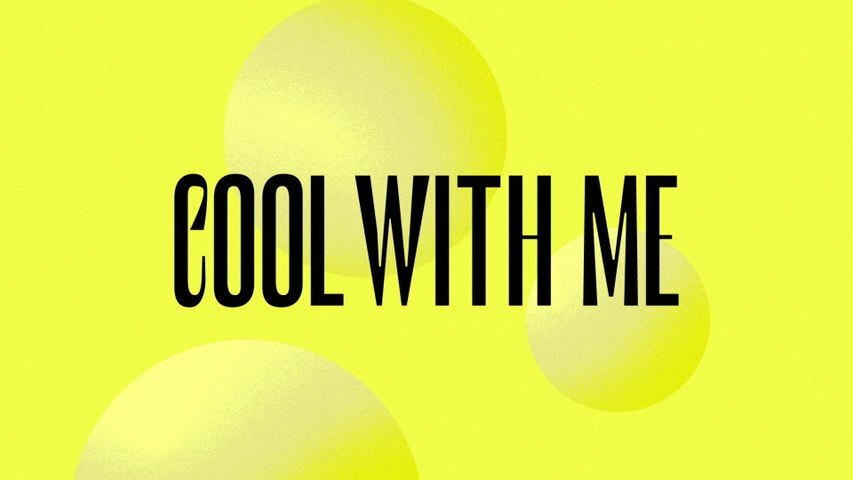 Zuzu - Cool With Me