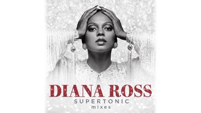 Diana Ross - Love Hangover