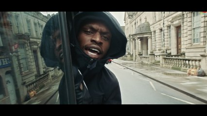 Sneakbo - I Used To