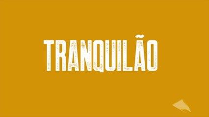 Nanno V - Tranquilão