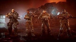 Gears Tactics - Five Badass Things (Inside Xbox)
