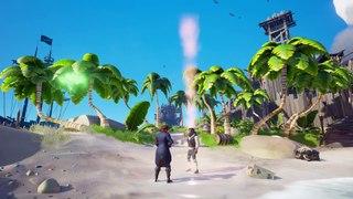 Sea of Thieves - Ships of Fortune actualización de Abril (Inside Xbox)