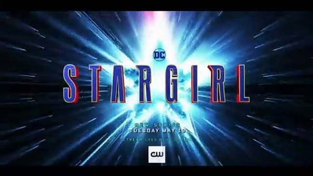 DC's Stargirl Season trailer - Torch