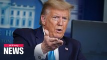 Trump criticizes WHO for being too focused on China, issuing bad advice about COVID-19 pandemic
