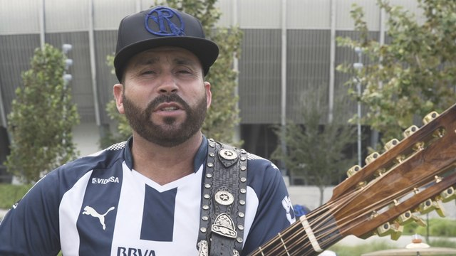 Relampaguitos - Himno De Rayados