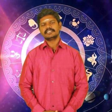08-04-2020 Rasi palan / Today Rasi palan / Indraya  Rasipalan / Naa tamilselvan / Tamil astrology / Tamil horoscope / FX TAMIL TV