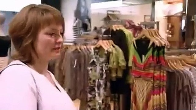 Mary Queen of Frocks S01E01