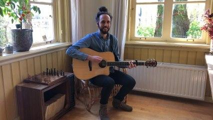 Tim Dawn - Holiday At Home
