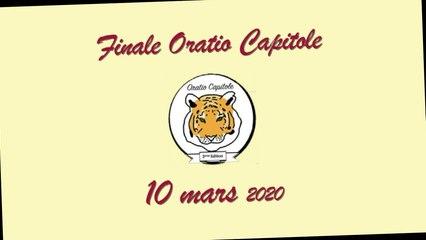 [ESL] Finale 2020 du concours de plaidoiries Oratio Capitole (extraits)
