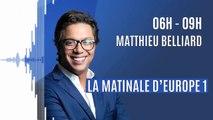 Quand Raphaël rate son Facebook Live à cause de sa compagne, Mélanie Thierry