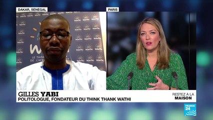 Pandémie de Covid-19 : Les difficultés à mettre en place le confinement sur le continent africain