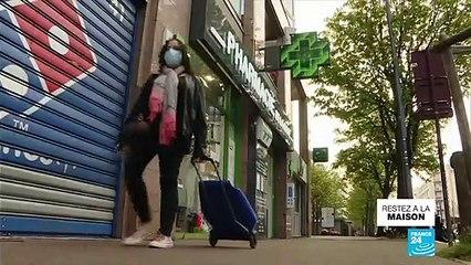 Coronavirus : Les maires de France prennent des mesures pour renforcer le confinement