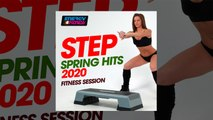 E4F - Step Spring Hits 2020 Fitness Compilation - Fitness & Music 2020