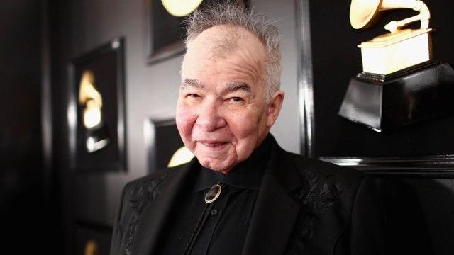 John Prine dead at 73