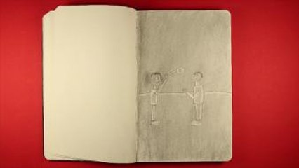 Draw with an Eraser | MetKids