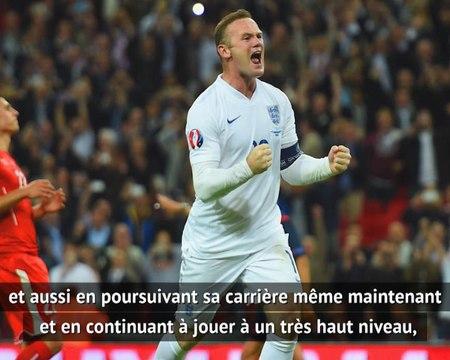 Coronavirus - Le psychologue du sport, Tom Bates, félicite Rooney pour avoir sensibilisé les gens à la santé mentale