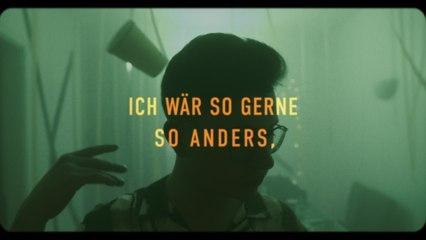 Fabian Wegerer - Gerne so anders