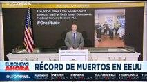 Euronews Hoy | Las noticias del miércoles 9 de abril de 2020