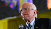 Bernie Sanders Drops Out Of The 2020 Presidential Race