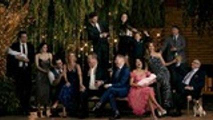 'Modern Family' Cast Tribute