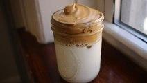 Dalgona Coffee Is The Creamiest, Most Addictive Coffee Ever