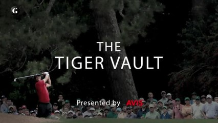 Tiger Vault: Golf's Greatest Comeback