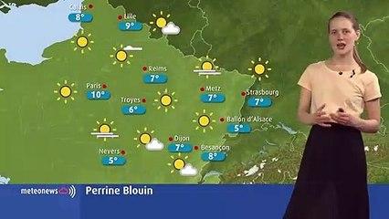 Plein soleil : la météo de jeudi en Lorraine et en Franche-Comté