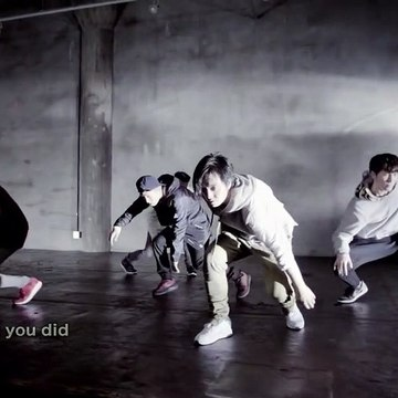 D@ichi Miur@ - L00k wh@t y0u did (Choreo Video)