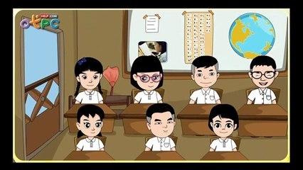 สื่อการเรียนการสอน การเปลี่ยนแปลงหัวหน้าห้องเรียน ป.3 สังคมศึกษา