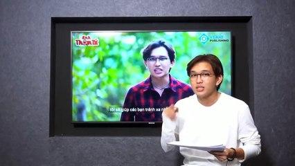 Interview with Mr. Detective - Answer questions | Giao lưu cùng Anh Thám Tử - Trả lời câu hỏi