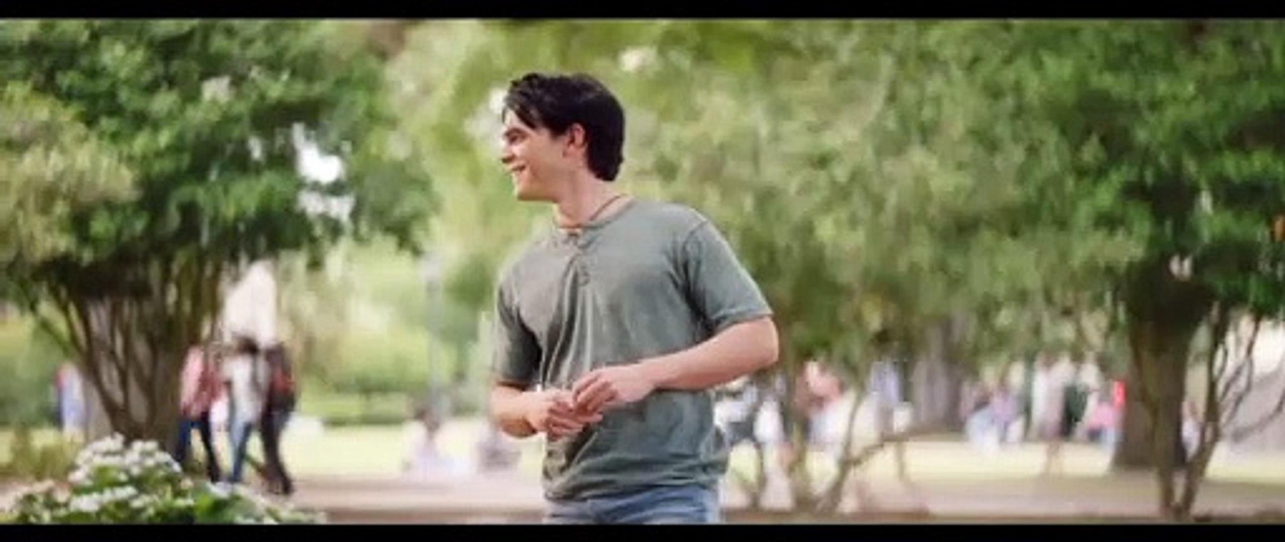 หนัง I Still Believe -Find Me in the River