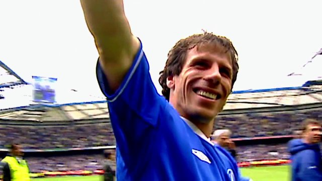 Les légendes de Premier League : Gianfranco Zola