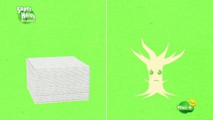 Sauvons les forêts avec les eco-gestes de Zac