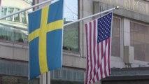 Sweden says Trump's criticism 'factually wrong'